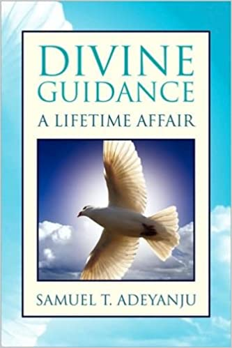 Divine Guidance: A Lifetime Affair Paperback